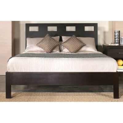 Latitude Run Lottie Platform Bed