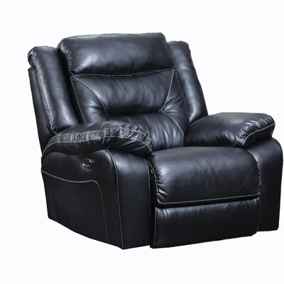 Latitude Run Mariella Rocker Recliner by Simmons Upholstery
