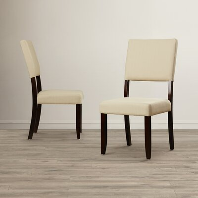 Latitude Run Side Chair (Set of 2)