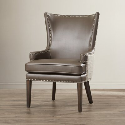Latitude Run Chifley Arm Chair