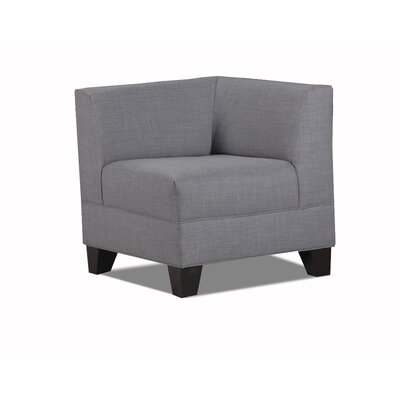 Latitude Run Bond Corner Chair