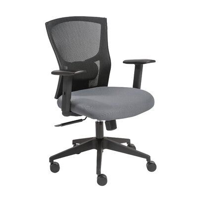 Latitude Run Aline Low-Back Desk Chair