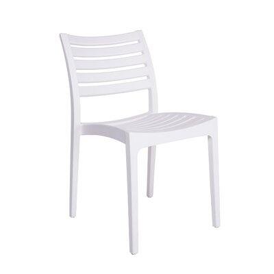 Latitude Run Alton Side Chair (Set of 16)
