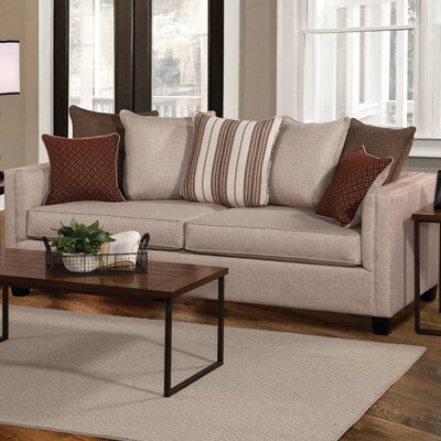 Latitude Run Earline Pop Up Sleeper Sofa