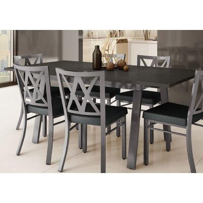 Latitude Run Micheal 9 Piece Dining Set