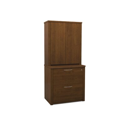 Latitude Run Karyn 2-Drawer Accessorie..