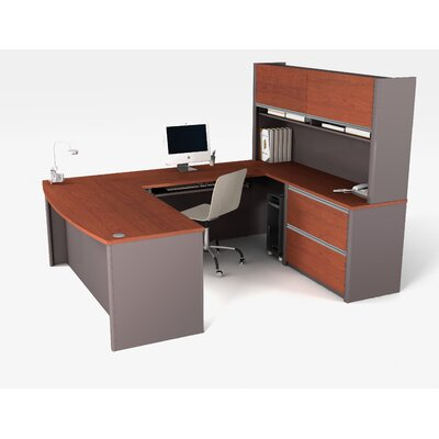 Latitude Run Karla Executive Desk
