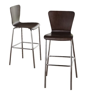 Latitude Run Ivan Bar Stool (S..
