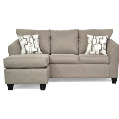 Latitude Run Randy Reversible Chaise Sectional