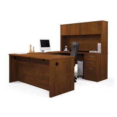 Latitude Run Witchel Executive Desk