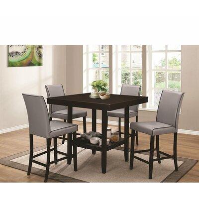 Latitude Run Flynn Counter Height Dining Table