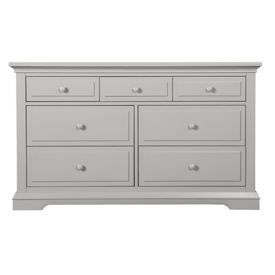 Evolur Parker 7 Drawer Dresser