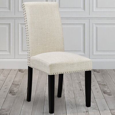 Home Gear Savio Parsons Chair (Set of 2)
