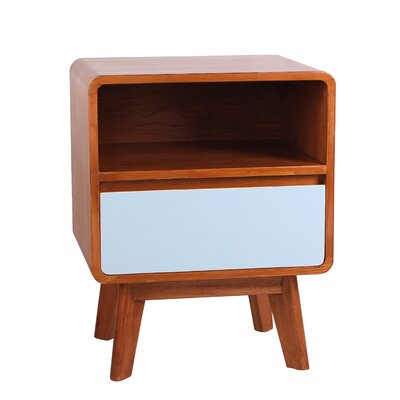 Porthos Home Wendy End Table