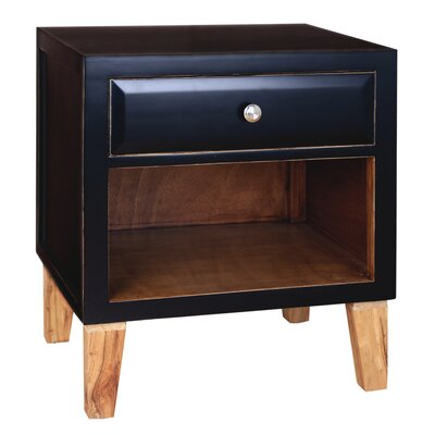 Porthos Home Fauna End Table Image