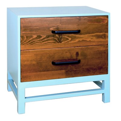Porthos Home Helena End Table