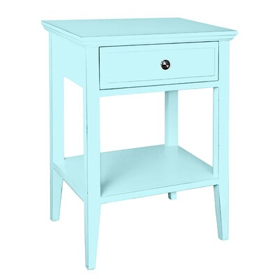 Porthos Home Blanche End Table