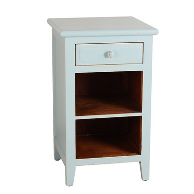 Porthos Home Xander End Table