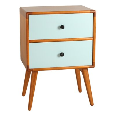 Porthos Home Tristan End Table Image