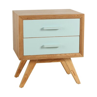 Porthos Home Braxton End Table