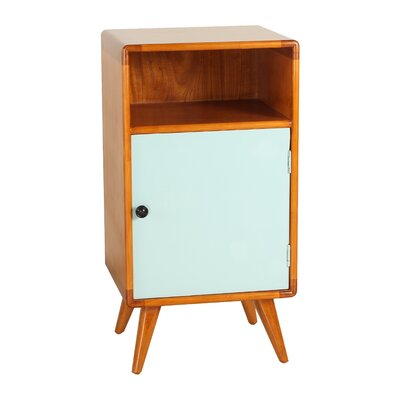 Porthos Home Demetri End Table