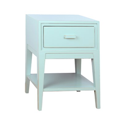 Porthos Home Enid 1 Drawer Nightstand
