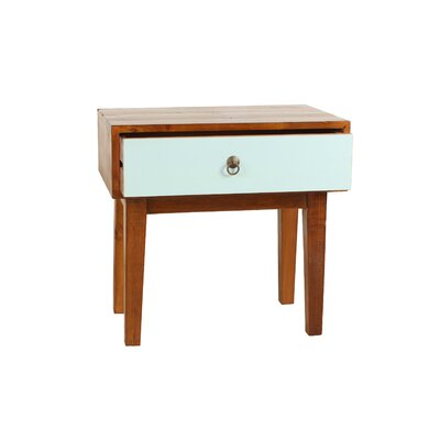 Porthos Home Giana End Table