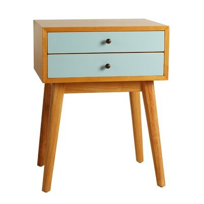 Porthos Home Gloria End Table