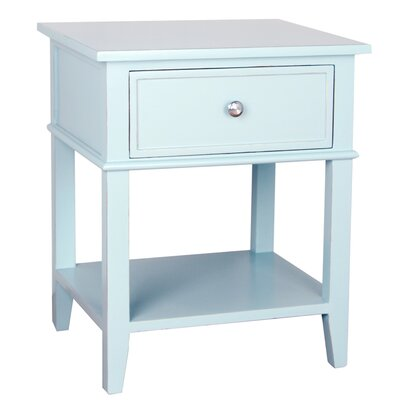 Porthos Home Gina End Table Image