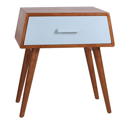 Porthos Home Brooklyn End Table