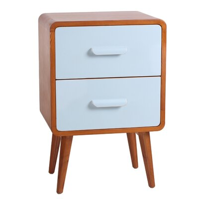 Porthos Home Clark End Table