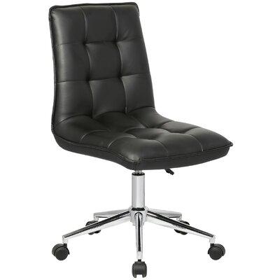 Porthos Home Mid-Back Executive Chair