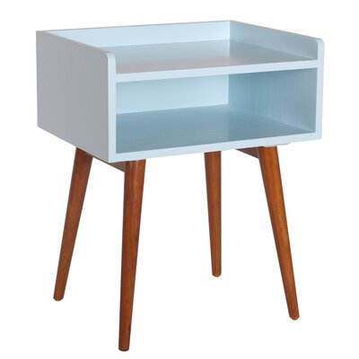 Porthos Home Meridian End Table Image