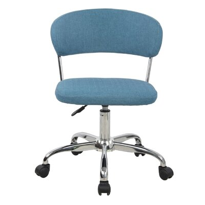 Porthos Home Taylor Mid-Back Desk Chair