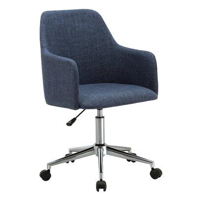 Porthos Home Duncan Mid Back Desk Chair Amp Reviews