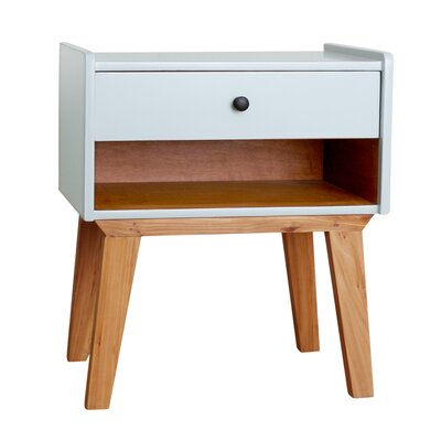 Porthos Home Charlie End Table