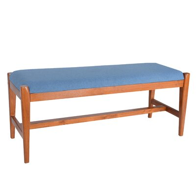 Porthos Home Griffin Upholstered Bedroom Bench