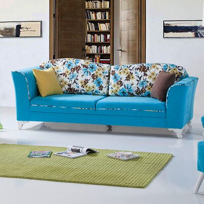 Perla Furniture Paris Sleeper Sofa