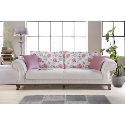 Perla Furniture Bouquet Sleeper Sofa