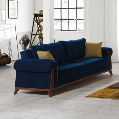 Perla Furniture London Sleeper Sofa & Reviews