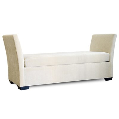 Uniquely Furnished Bryan Upholstered Bench