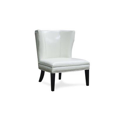 Uniquely Furnished Carolina Club Chair