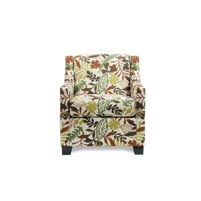 Uniquely Furnished Heidi Arm Chair