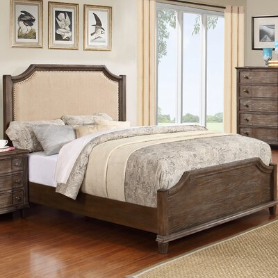 Wildon Home ® Empire Bed