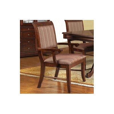 Wildon Home ® Louis Arm Chair (Set of 2)