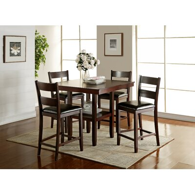 Wildon Home ® Brahma Counter Height Dining Table