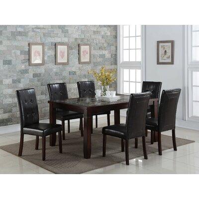 Wildon Home ® Elias Dining Table