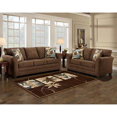 Wildon Home ® Brooklyn Sofa
