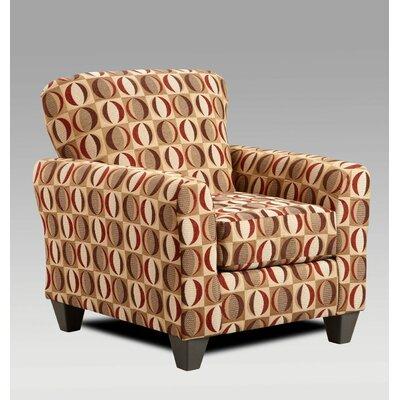 Wildon Home ? Cree Arm Chair