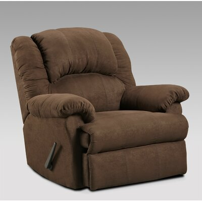 Wildon Home ® Cree Recliner